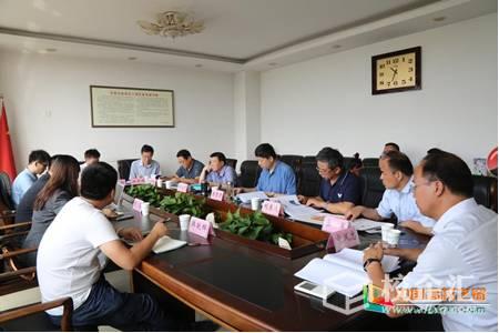 濮阳职业技术学院与慧科集团谋划建设大数据学院